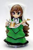 パームキャラクターズローゼンメイデントロイメント03翠星石