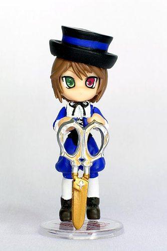 パームキャラクターズローゼンメイデントロイメント04蒼星石