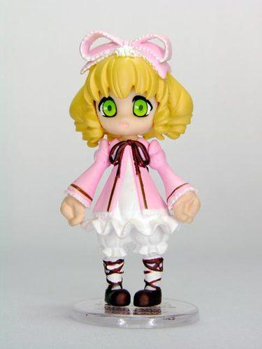 パームキャラクターズローゼンメイデントロイメント06雛苺
