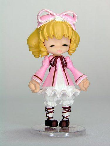 パームキャラクターズローゼンメイデントロイメント07雛苺(笑顔バージョン)