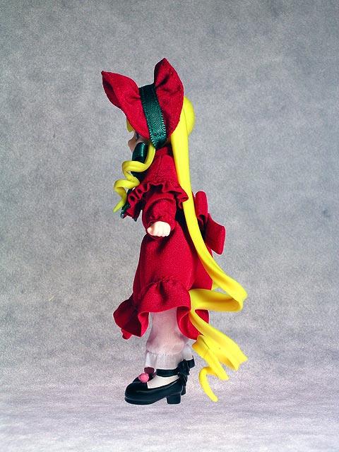 ぷちぱーてぃローゼンメイデン真紅03